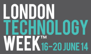 STARTUP SPOTLIGHT: Seen at London Technology Week