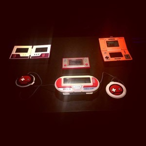 Nintendo Gameboy Set