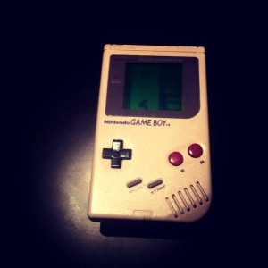 Nintendo First Generation Gameboy