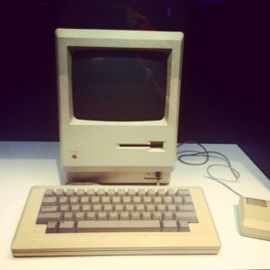Apple First Computer